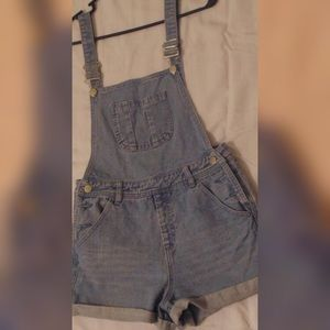 Missguided Denim - Overalls