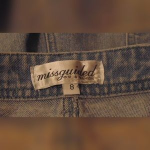 Missguided Jeans - Overalls