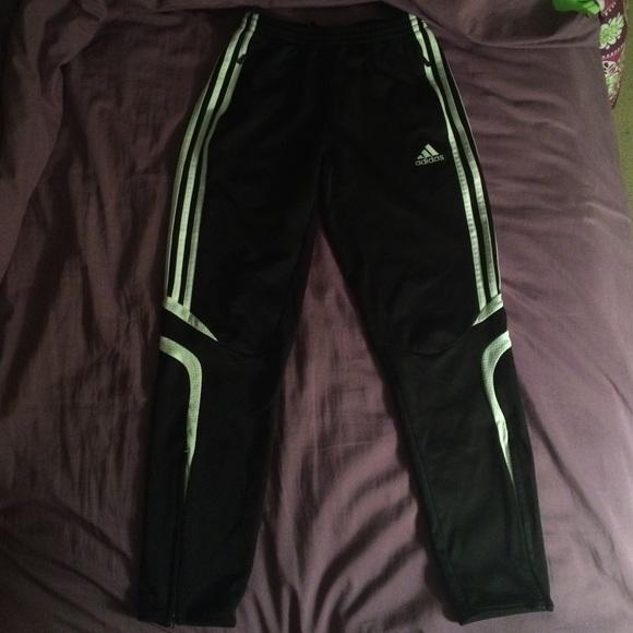 Adidas Pants - Adidas Clima 365 sweat pants 860d06f8dc4e