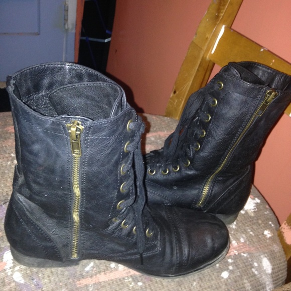 60 olsenboye boots combat boots from s