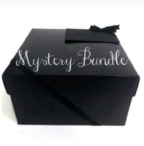 All Other - ATTENTION MYSTERY BOX
