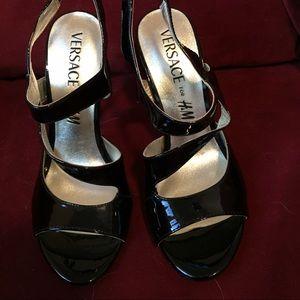 Versace for H&M High Heels