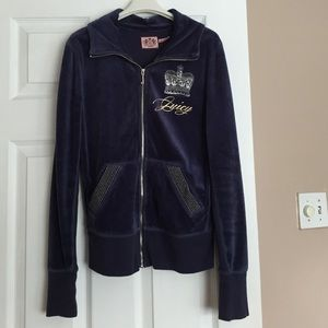 Sweaters - Juicy Couture tracksuit jacket