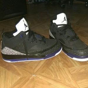 wholesale dealer 51ed0 ee9a7 Jordan Shoes - Air Jordan Son of Mars Low Grape Ice