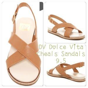 DV Dolce Vita Cheals Sandal