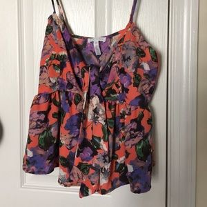 Leith top never worn!!!