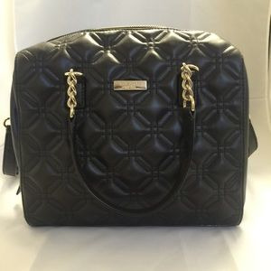 Kate Spade Quilted Convertible Bag