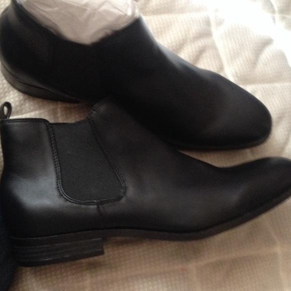 H\u0026M Shoes   Hm Mens Chelsea Boots