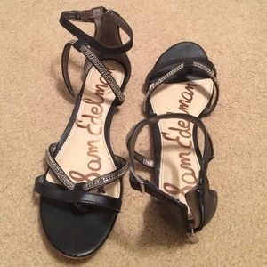 Sam Edelman flats/sandals