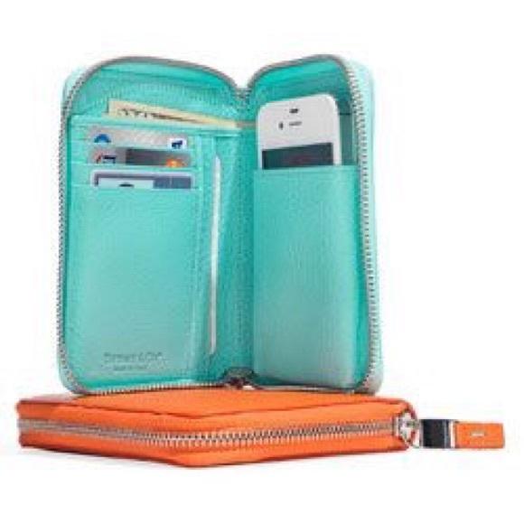 Tiffany Wallets