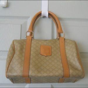 celine trio bag for sale - Celine vintage bag on Poshmark