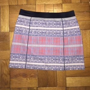 Forever 21 Dresses & Skirts - Tribal skirt