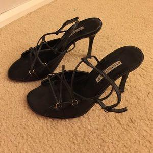 Charles David sandals.