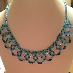 Jewelry - Swarovski necklace