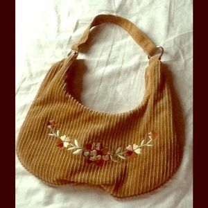 New disney purse with Minnie from Disneyland .