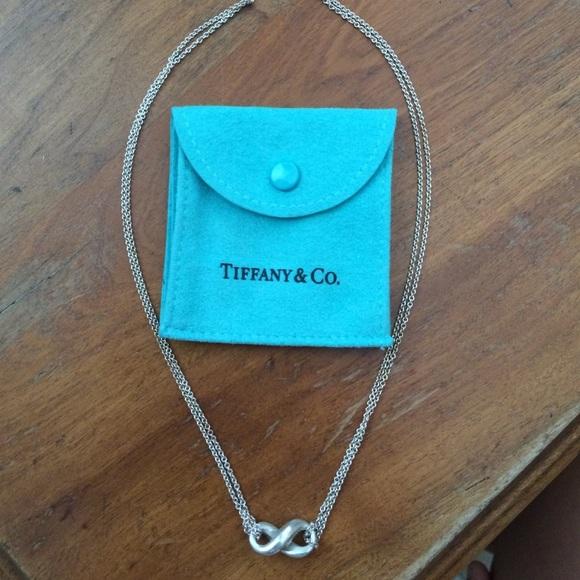 e497beca3 Tiffany Infinity Pendant Necklace Sterling Silver.  M_55d9e2fe4e674825ea019974