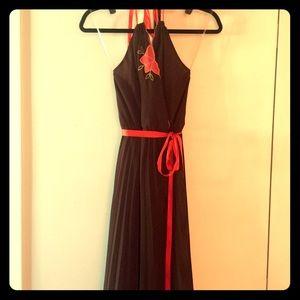 Wendy Hill Dress