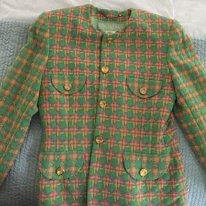 Escada Jackets & Coats - Escada by Margetha Ley Blazer/Jacket