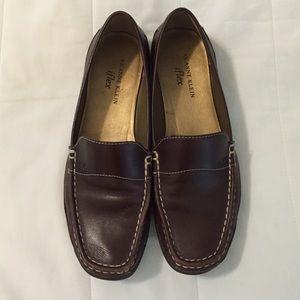 Anne Klein Iflex Shoes Brown
