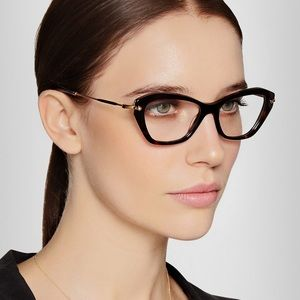authentic miu miu eyeglasses none prescript