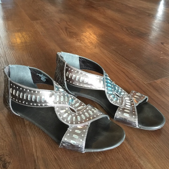 Target Shoes - Gladiator sandals