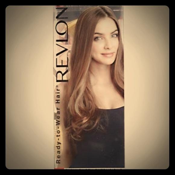 Revlon Accessories 18 Halo Hair Extensions Poshmark