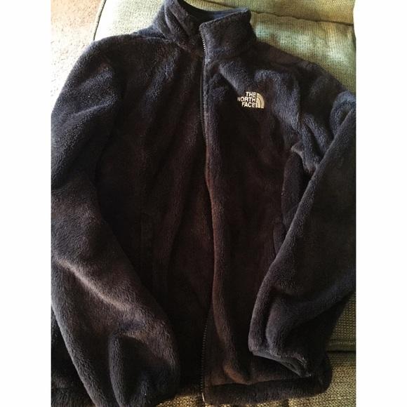 North Face Osito black women s jacket. M 55da4d12eaf03045ff01cade 80ac78366