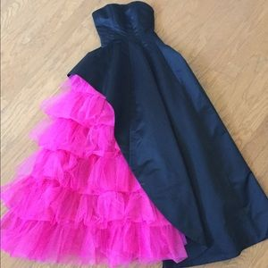 Betsey Johnson Gown Sz. 2