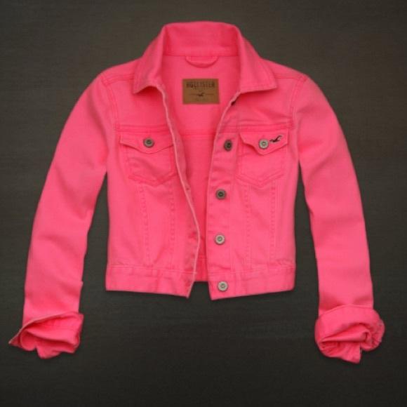 Levi Jean Jacket For Women