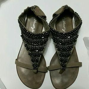 Herstyle sandel