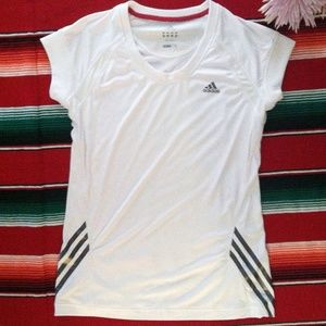 Adidas Clima 365 athletic top