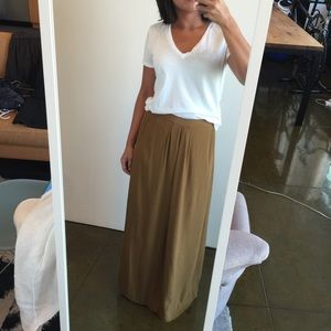 Madewell Dresses & Skirts - Bundle for @mmino 2 Madewell maxi skirts