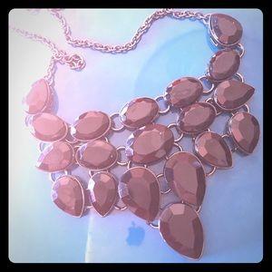 Jewelry - Bold Necklace