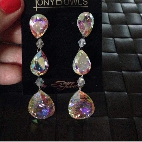 Tony Bowls Jewelry