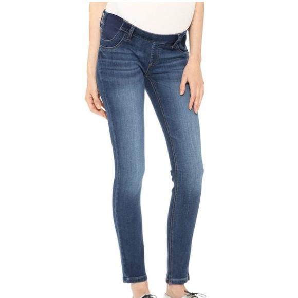 c5d5906b699b9 DL1961 Jeans | Dl 1961 Florence Maternity Skinny | Poshmark