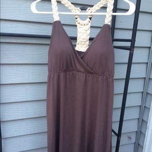Beach dress/ cover up