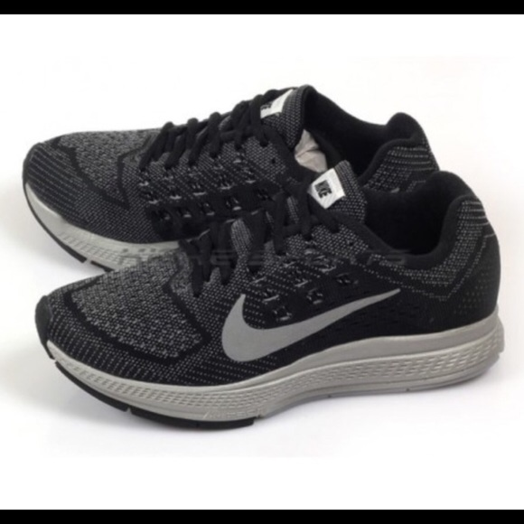 ... nike shoes nike zoom structure 18 flash womens ...