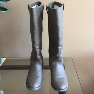 Rampage tall boots size 7
