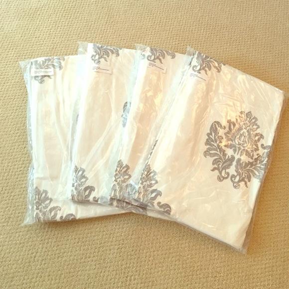 23 off ballard designs other ballard designs damask ballard designs check gingham drapes panels curtains