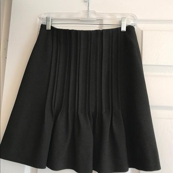 9d221205ad ✅FINAL SALE😍TRUCCO European brand textured skirt.  M_594d7e53d14d7bf95c024450