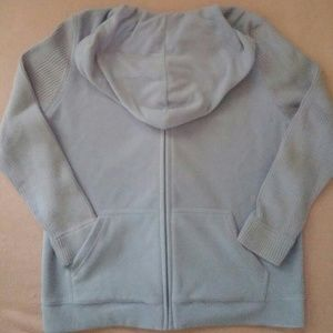 SALE❗ Pastel Light Lavender Hoodie sz XL