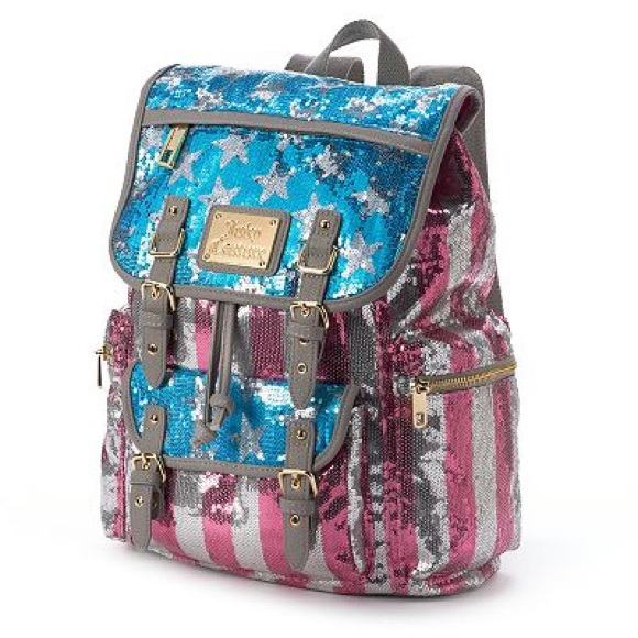 Juicy Couture Bags - Juicy Couture American Flag SOLD IN A BUNDLE