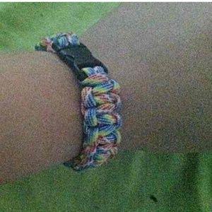 Accessories - Tie dye bracelet