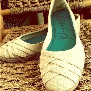 Blowfish Shoes - Nice flats by blowfish