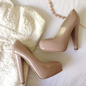 Brian Atwood Shoes - NWT Brian Atwood 'Power' pumps