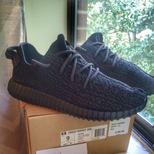 Adidas Shoes - (Sold) Adidas Yeezy Boost 350 9/Men, 10.5/Women