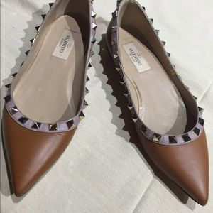 Valentino Shoes - Valentino with studs size 35