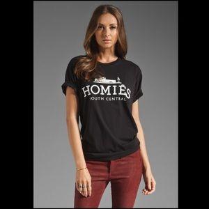 Homies South Central California Kitson T-Shirt