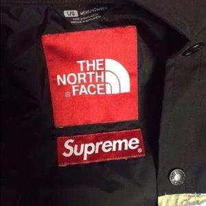 Supreme tops map jacket poshmark supreme tops supreme map jacket gumiabroncs Gallery