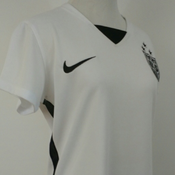 Nike Tops - USA Womens World  Cup Soccer Jersey